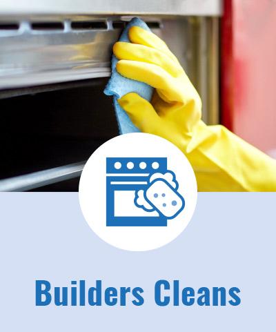 Builders Cleans - Geriden Services